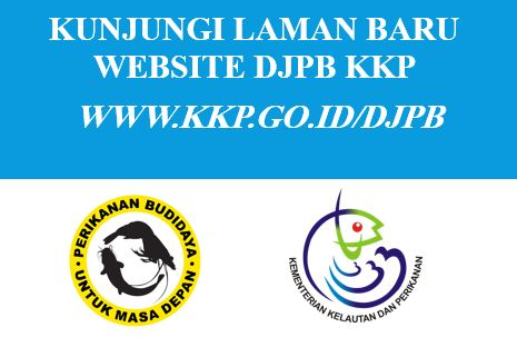 DJPB - Direktorat Jenderal Perikanan Budidaya